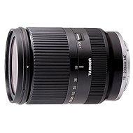 TAMRON AF 18-200mm f/3.5-6.3 Di III VC black pro Sony