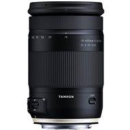 TAMRON AF 18-400mm f/3.5-6.3 Di II VC HLD pro Nikon - Objektiv