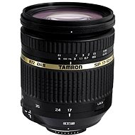 TAMRON AF SP 17-50mm f/2.8 Di II pro Nikon XR VC LD Asp. (IF) - Objektiv