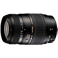 TAMRON AF 70-300mm f/4-5,6 Di pro Canon LD Macro 1:2 - Objektiv