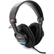 Sony MDR-7506 - Sluchátka