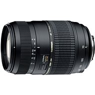 TAMRON AF 70-300mm f/4.0-5.6 Di pro Nikon LD Macro 1:2 - Objektiv