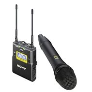Sony UWP-D12/K33 - Ruční mikrofon