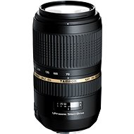 TAMRON SP AF 70-300mm f/4-5.6 Di pro Sony