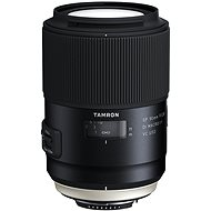 TAMRON AF SP 90mm f/2.8 Di Macro 1:1 VC USD pro Nikon - Objektiv