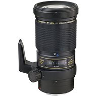 TAMRON AF SP 180mm f/3.5 Di pro Nikon LD Asp.FEC (IF) Macro - Objektiv