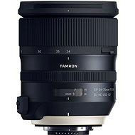 TAMRON SP 24-70mm f/2.8 Di VC USD G2 pro Canon - Objektiv