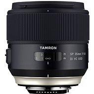 TAMRON SP 35mm f/1.8 Di VC USD pro Nikon - Objektiv