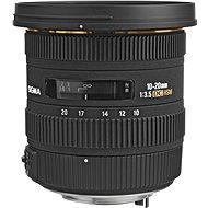 SIGMA 10-20mm f/3.5 EX DC HSM Pentax - Objektiv