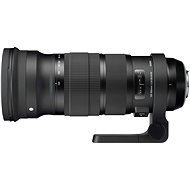 SIGMA 120-300mm f/2.8 DG OS HSM Sports Canon - Objektiv