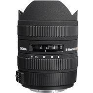 SIGMA 8-16mm f/4.5-5.6 DC HSM Pentax - Objektiv
