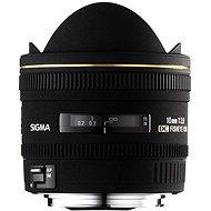 SIGMA 10mm f/2.8 EX DC rybí oko HSM pro Canon - Objektiv