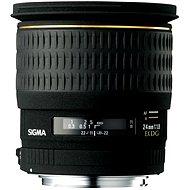 SIGMA 24mm f/1.8 EX DG ASPHERICAL MACRO pro Sony - Objektiv