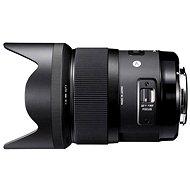 SIGMA 35mm f/1.4 DG HSM ART pro Nikon - Objektiv