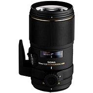 SIGMA 150mm f/2.8 APO MACRO EX DG OS HSM pro Canon - Objektiv
