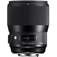 Sigma 135mm f/1.8 DG HSM Art pro Nikon - Objektiv
