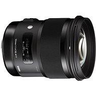 SIGMA 50mm f/1.4 DG HSM ART pro Sony A - Objektiv