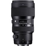 SIGMA 50-100mm f/1.8 DC HSM ART Canon - Objektiv