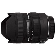SIGMA 8-16mm f/4.5-5.6 AF DC HSM pro Sony