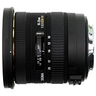 SIGMA 10-20mm f/3.5 AF EXDC HSM F pro Nikon - Objektiv