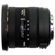 SIGMA 10-20mm f/3.5 AF EXDC HSM F pro Sony A - Objektiv