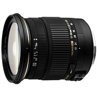 SIGMA 17-50mm f/2.8 EX DC OS HSM pro Nikon - Objektiv
