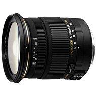 SIGMA 17-50mm F2.8 EX DC OS HSM pro Sony - Objektiv
