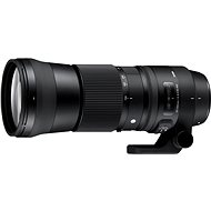 SIGMA 150-600mm f/5.0-6.3 DG OS HSM pro Canon (řada Contemporary) - Objektiv
