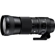 SIGMA 150-600mm f/5.0-6.3 DG OS HSM pro Nikon (řada Contemporary) - Objektiv