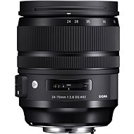 SIGMA 24-70mm f/2.8 DG OS HSM ART pro Nikon - Objektiv