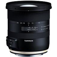 Tamron SP 10-24mm F/3.5-4.5 Di II VC HLD pro Canon - Objektiv