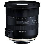 Tamron SP 10-24mm F/3.5-4.5 Di II VC HLD pro Nikon - Objektiv