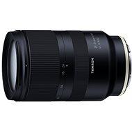 TAMRON 28-75mm F/2.8 Di lll RXD pro Sony FE
