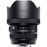 SIGMA 12-24mm f/4.0 DG HSM Art pro Canon - Objektiv