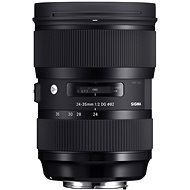 SIGMA 24-35mm f/2.0 DG HSM ART Nikon