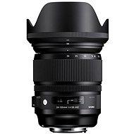 SIGMA 24-105mm f/4.0 DG OS HSM ART pro Nikon - Objektiv