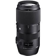 Sigma 100-400mm f/5.0-6.3 DG OS HSM Contemporary pro Canon - Objektiv