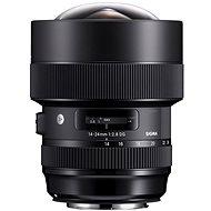 SIGMA 14-24mm f/2.8 DG HSM ART pro Nikon - Objektiv