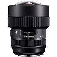 SIGMA 14-24mm f/2.8 DG HSM ART pro Canon - Objektiv
