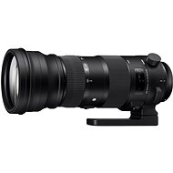 SIGMA 150-600mm f/5.0-6.3 DG OS HSM SPORTS pro Canon - Objektiv