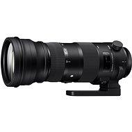 SIGMA 150-600mm f/5.0-6.3 DG OS HSM SPORTS pro Nikon - Objektiv