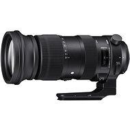 SIGMA 60-600mm f/4.5-6.3 DG OS HSM Sports Nikon - Objektiv