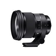 SIGMA 105mm f/1.4 DG HSM ART pro Sony E - Objektiv