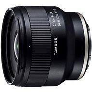 Tamron AF 20mm f/2.8 Di III OSD MACRO 1:2 pro Sony FE - Objektiv