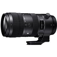 SIGMA 70-200mm f/2.8 DG OS HSM Sports pro Canon - Objektiv