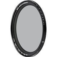 B+W 82mm ND Vario XS-PRO MRC NANO - ND filtr