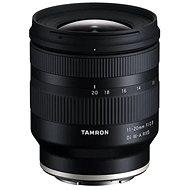 Tamron 11-20mm F/2.8 Di III-A RXD pro Sony E - Objektiv