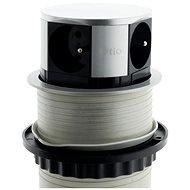 OTIO zápustná výsuvná lišta 760078 - Adaptér