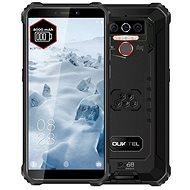 Oukitel WP5 červená - Mobilní telefon