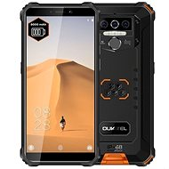 Oukitel WP5 oranžová - Mobilní telefon